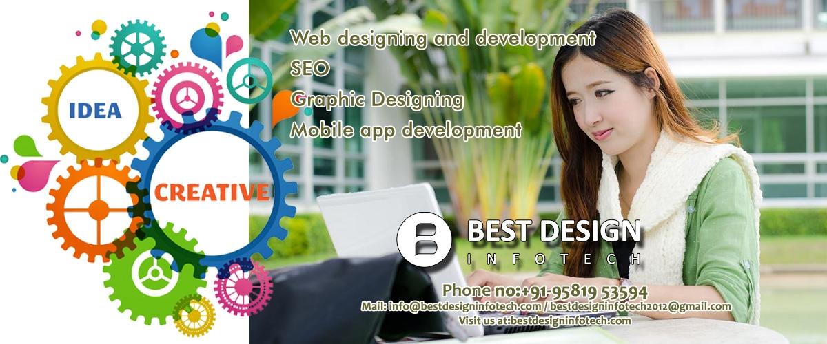 Best Design Info (@designinfotech) Cover Image