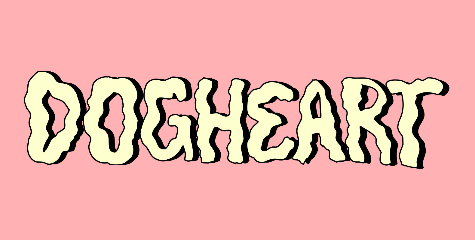 Dogheart (@dogheartband) Cover Image