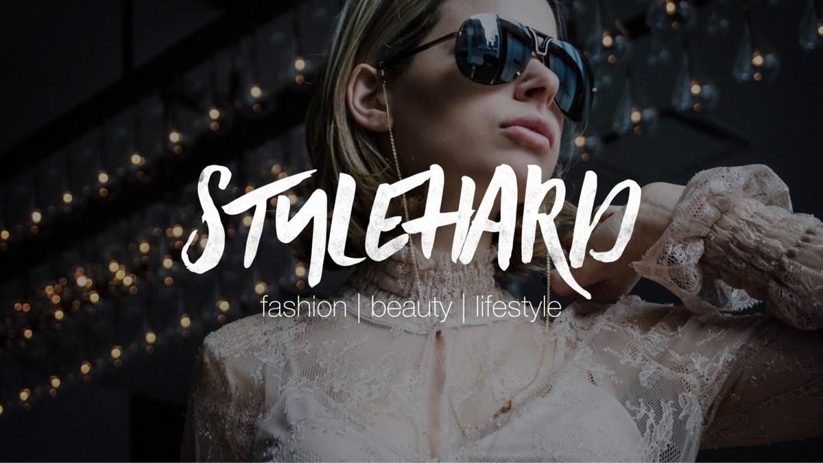 @stylehard Cover Image