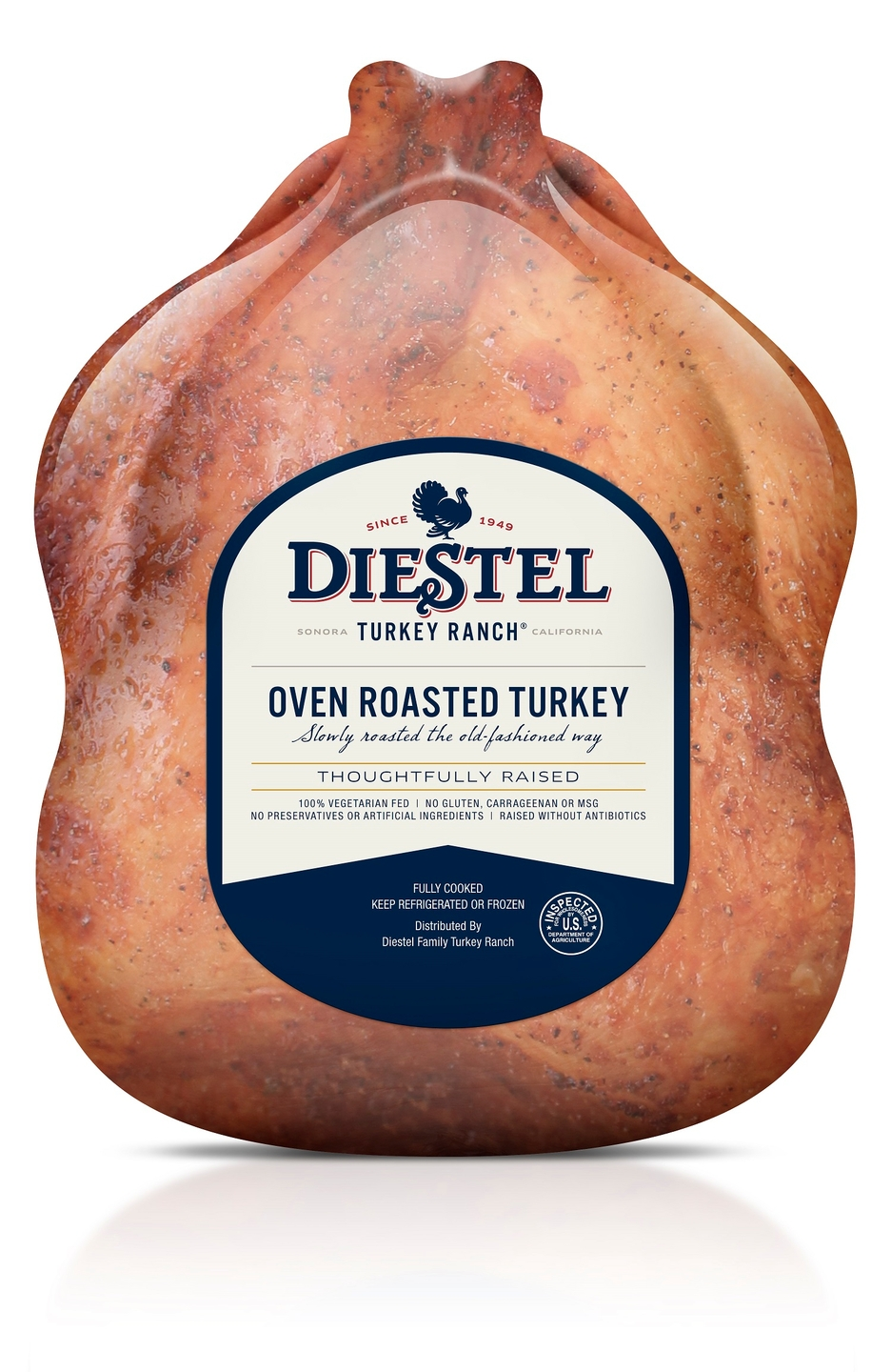 Thanksgiving Turkey (@smokedturkey) Cover Image