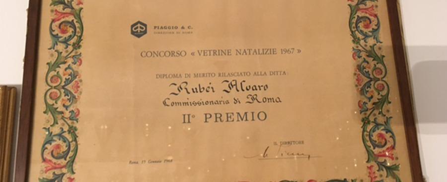 Rubei 2 Concessionario a Roma (@rubei2) Cover Image