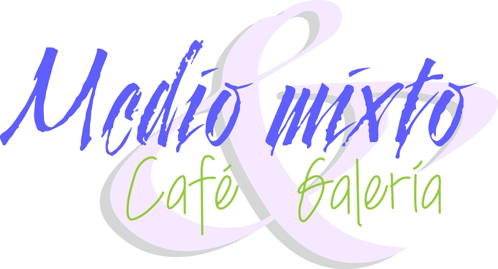 Medio Mixto Café & Galería (@mediomixtocg) Cover Image