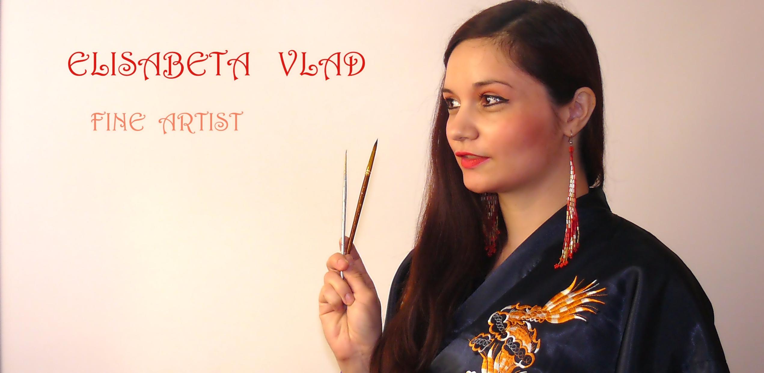 Elisabeta Vlad (@elisabetavlad) Cover Image