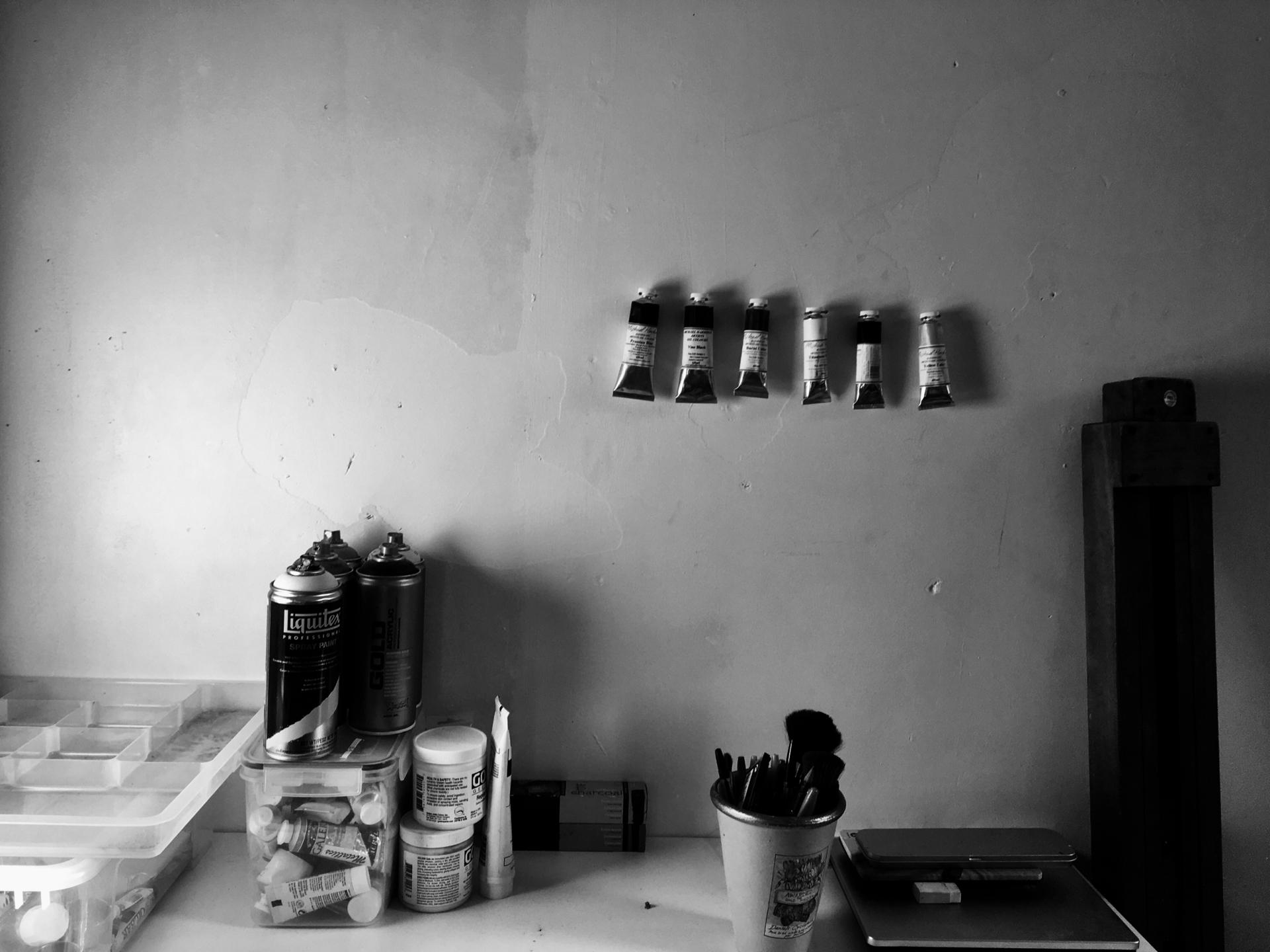 Daniel Art Studio (@danielartstudio) Cover Image