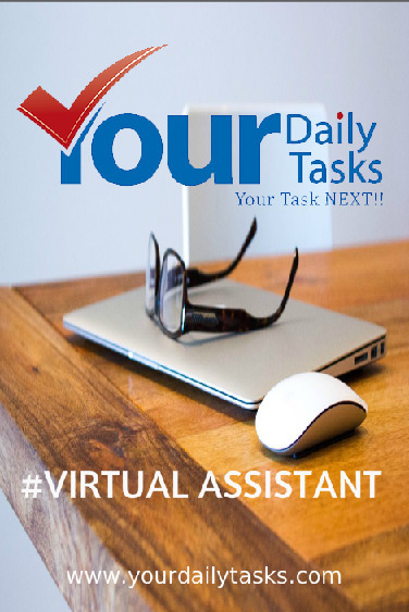 YourDailyTasks (@yourdailytasks) Cover Image