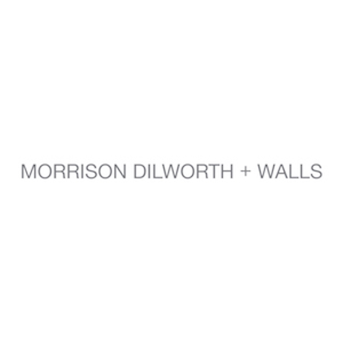 Morrison Dilworth + Walls (@morrisondilworthwalls) Cover Image