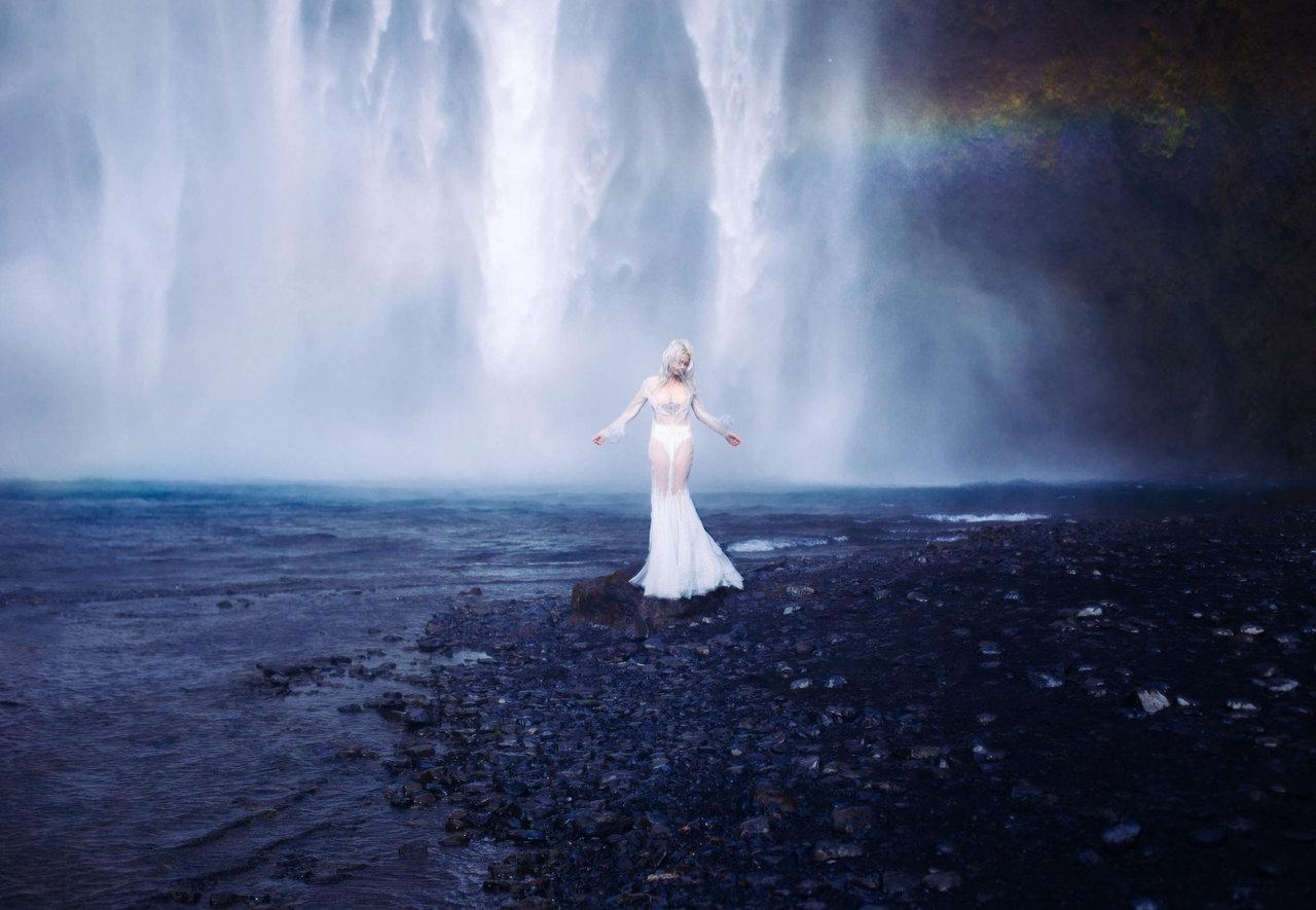 Natasha Wilson (@deanastacia) Cover Image