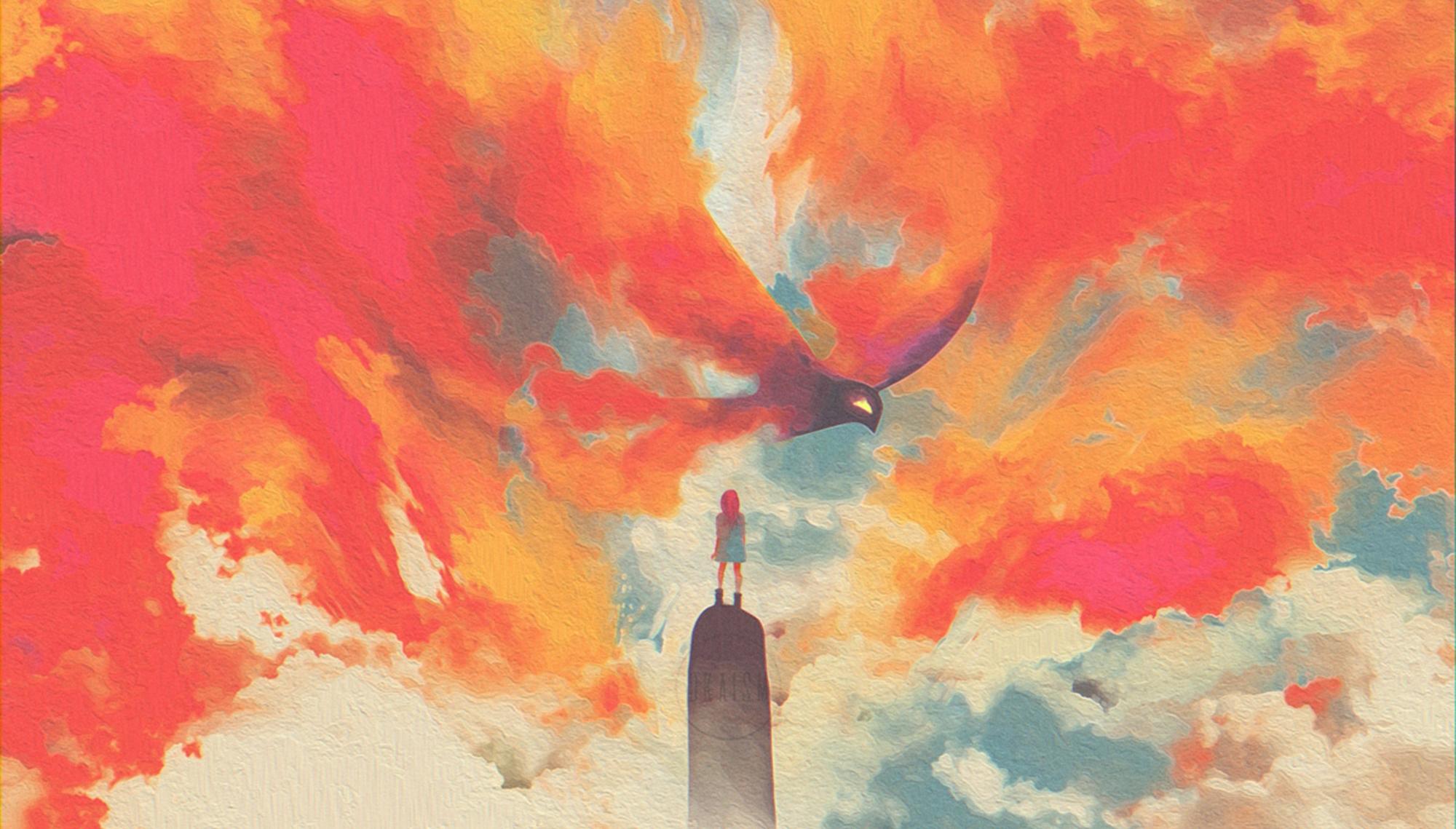 Daniel Ignacio (@dkaism) Cover Image