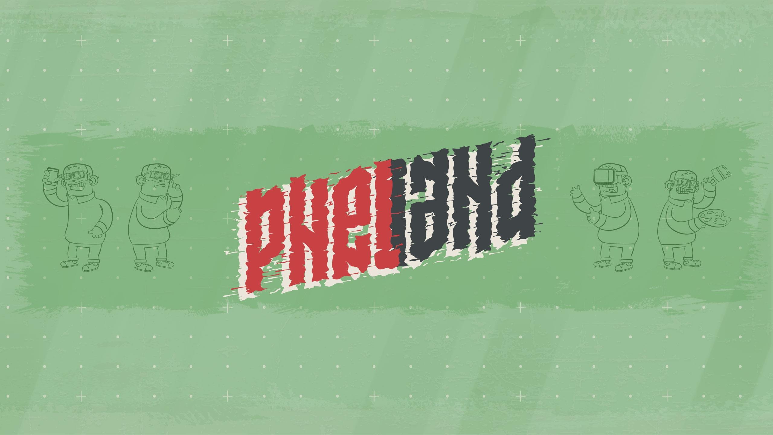 (@pheland) Cover Image