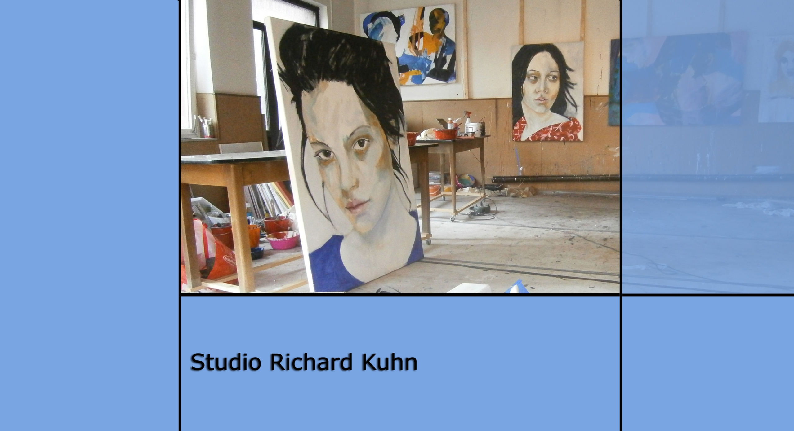 (@rickuhn) Cover Image