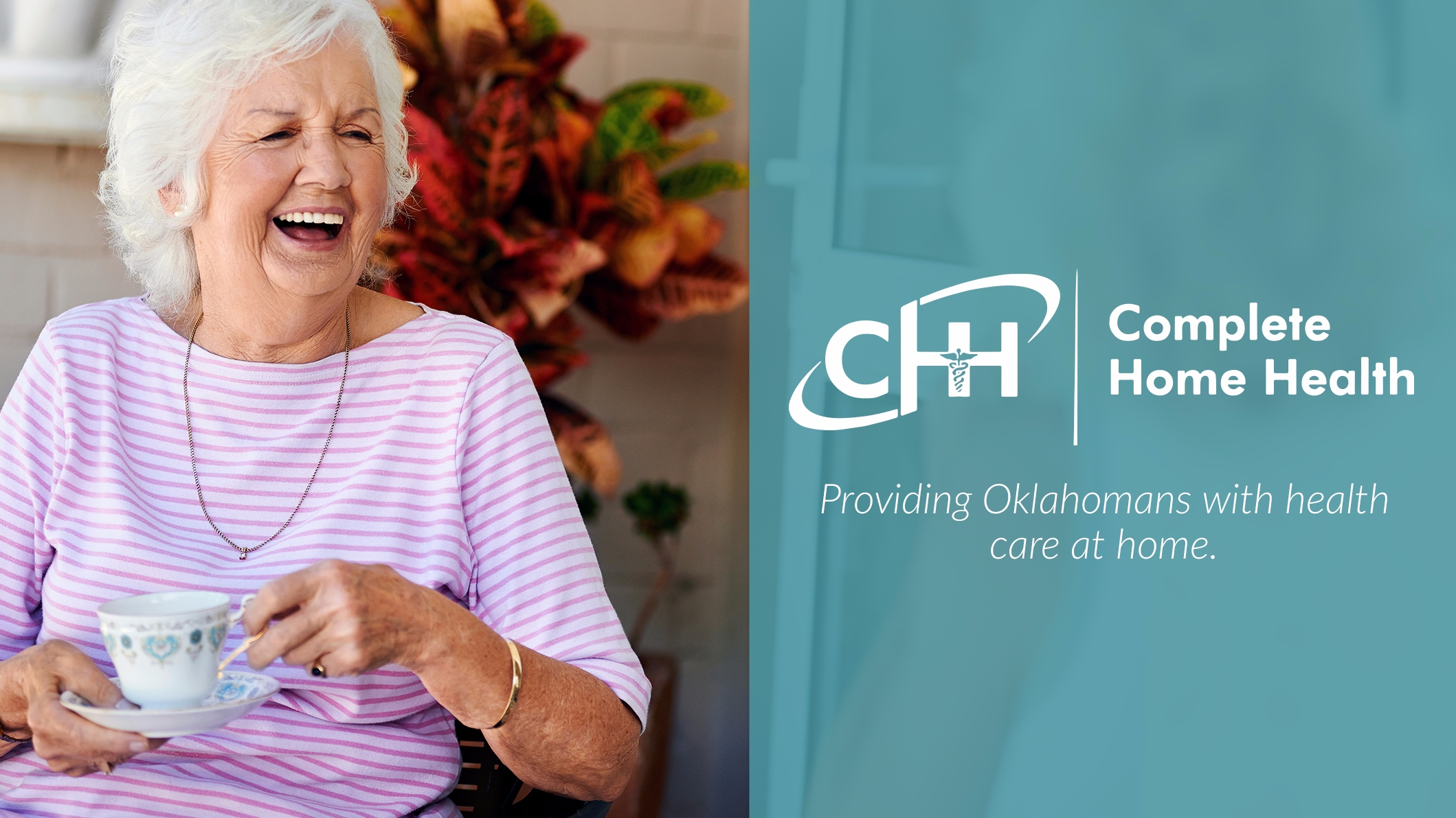 Complete Home Health (@completehomehealth) Cover Image
