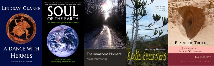 Awen Publications (@awen-publications) Cover Image