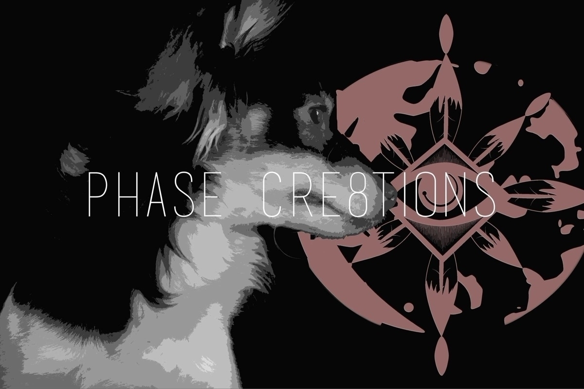 Jaime Cruz  (@phasecre8tions_888) Cover Image
