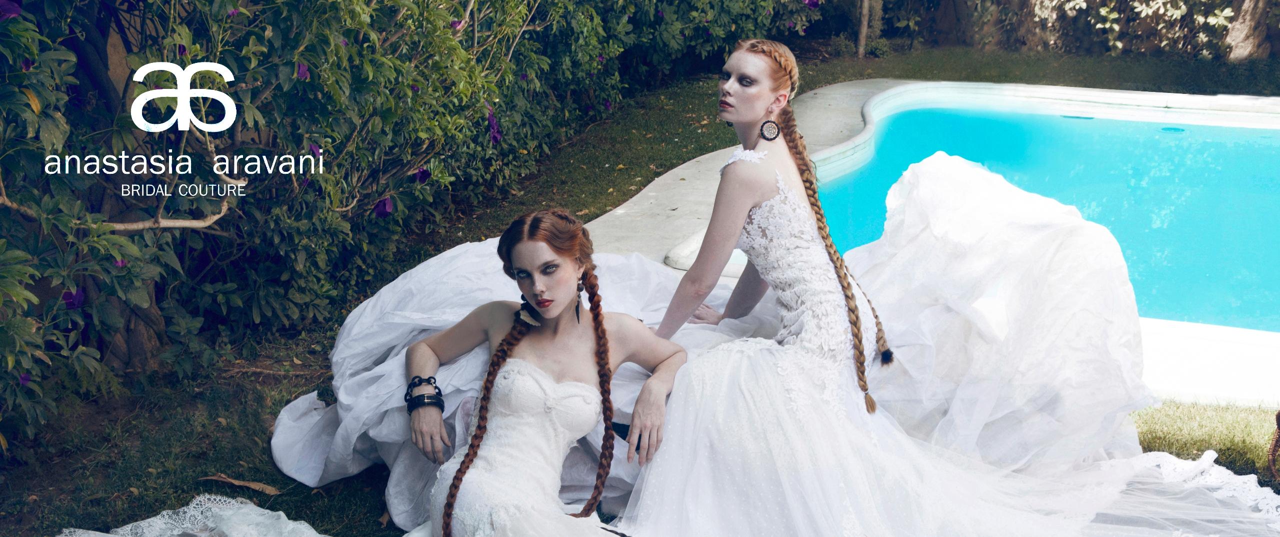 Anastasia Aravani (@aravani_bridal_couture) Cover Image