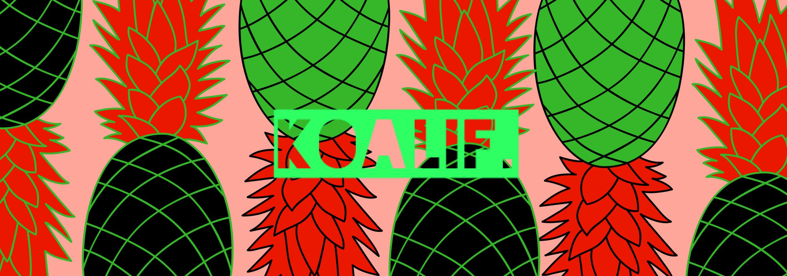 Lif. (@koalif) Cover Image