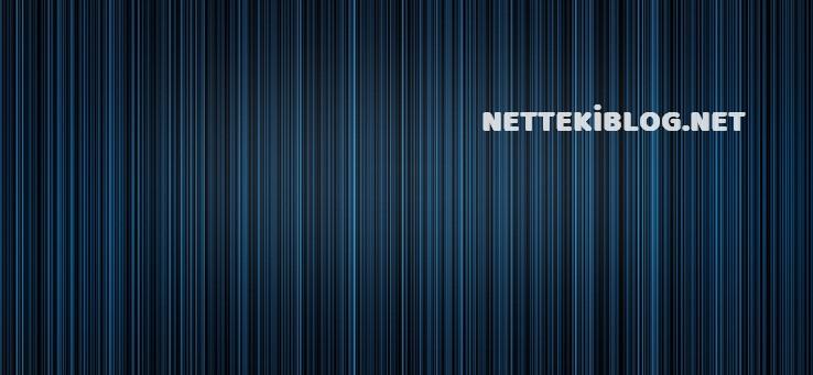 Nette (@nettekiblog) Cover Image