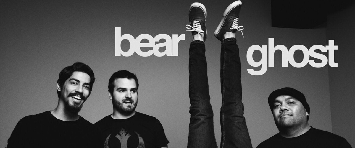 Bear Ghost (@bearghost) Cover Image