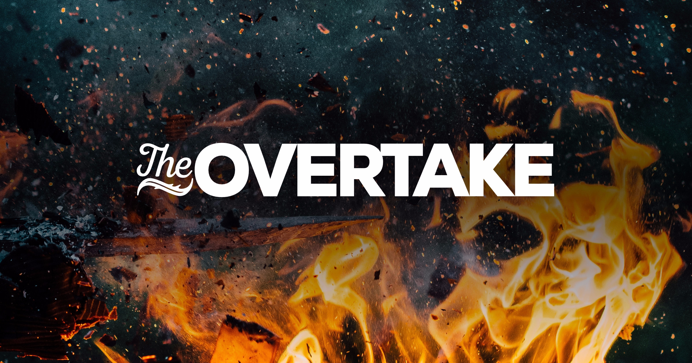 The Overtake (@theovertake) Cover Image