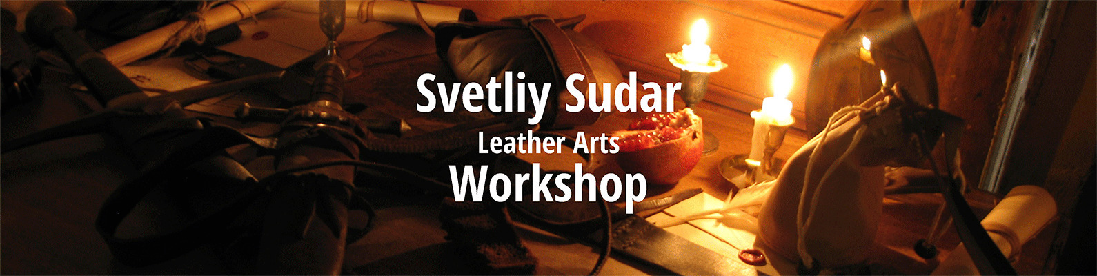SvetliySudarWorkshop (@svetliysudarworkshop) Cover Image