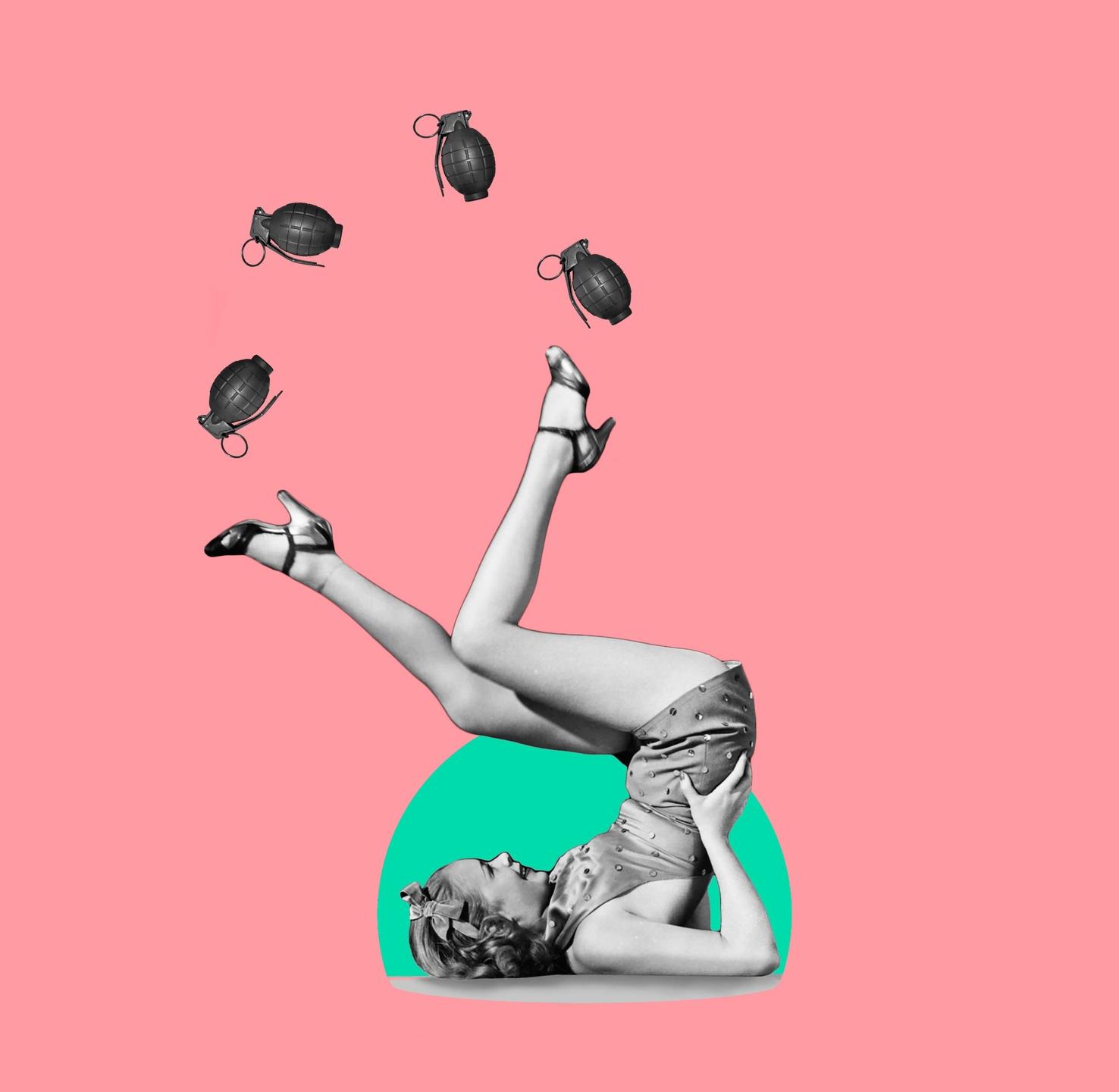 Ana (@nanzev) Cover Image