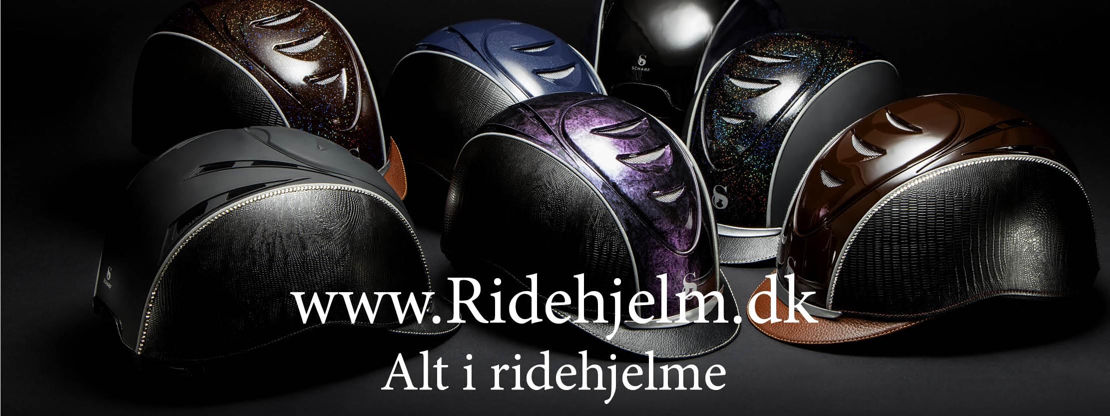 Ridehjelm (@ridehjelmdk) Cover Image