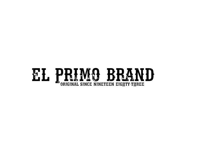 El Primo Brand  (@elprimobrand) Cover Image