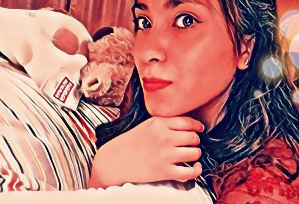 Tannia Trejo (@tanniatrejo) Cover Image