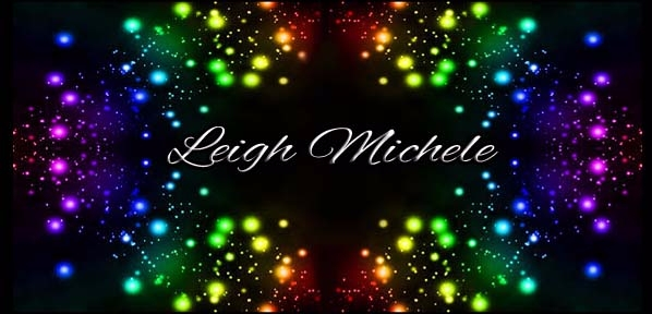 Leigh Michele (@leighmichele) Cover Image