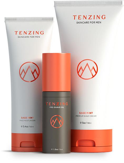 Tenzing Skincare (@tenzingskincare) Cover Image