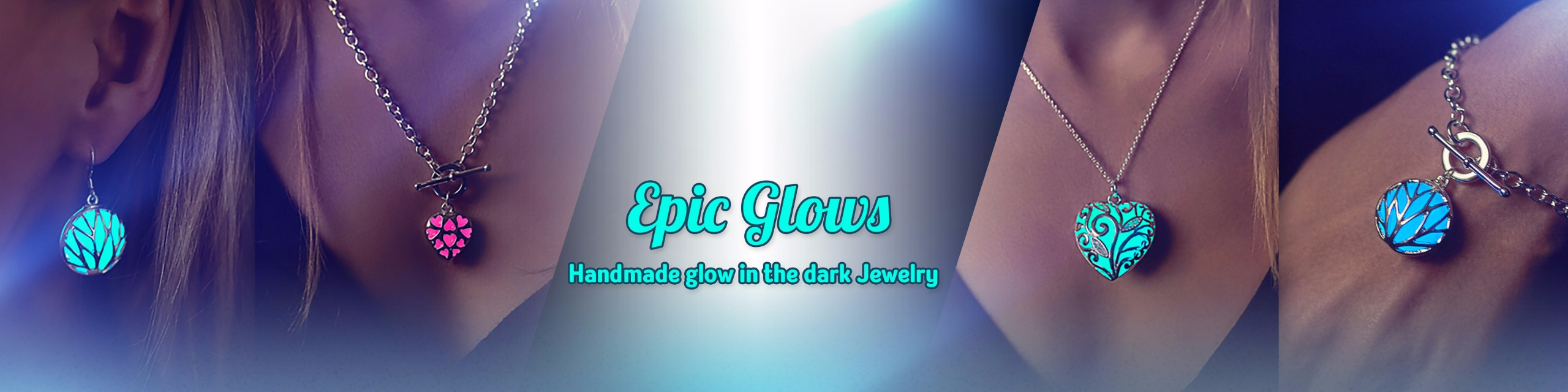 Epic Glows (@epicglows) Cover Image