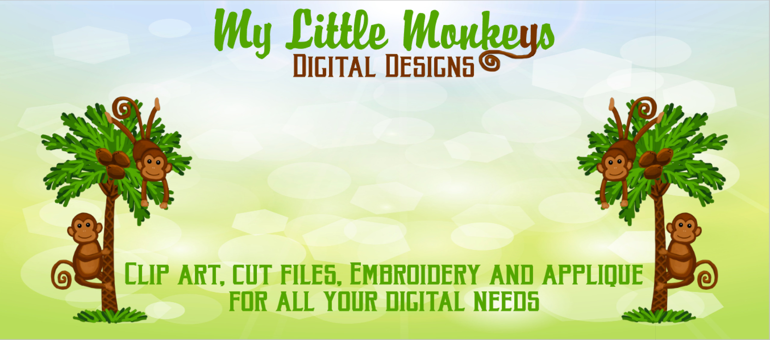 (@mylittlemonkeys) Cover Image