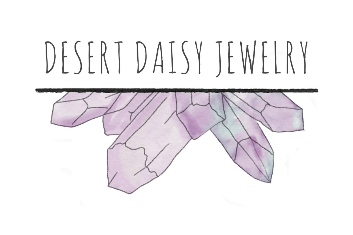 Emma kelly (@desertdaisyjewelry) Cover Image