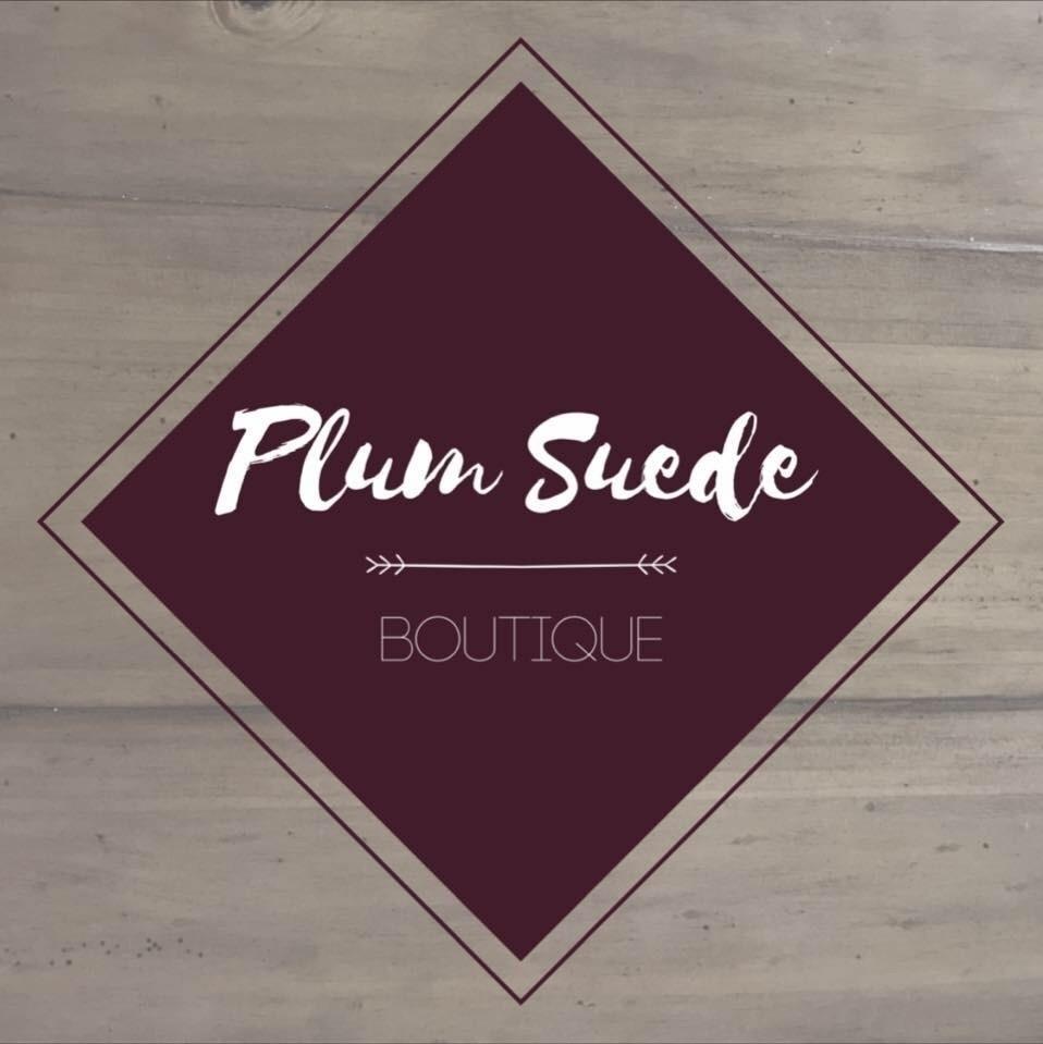 Plum Suede Boutique  (@plumsuedeboutique) Cover Image