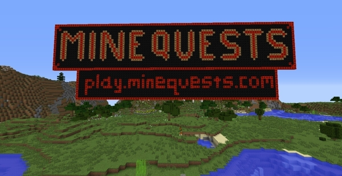 Minequests Minecraft Server (@minequests) Cover Image