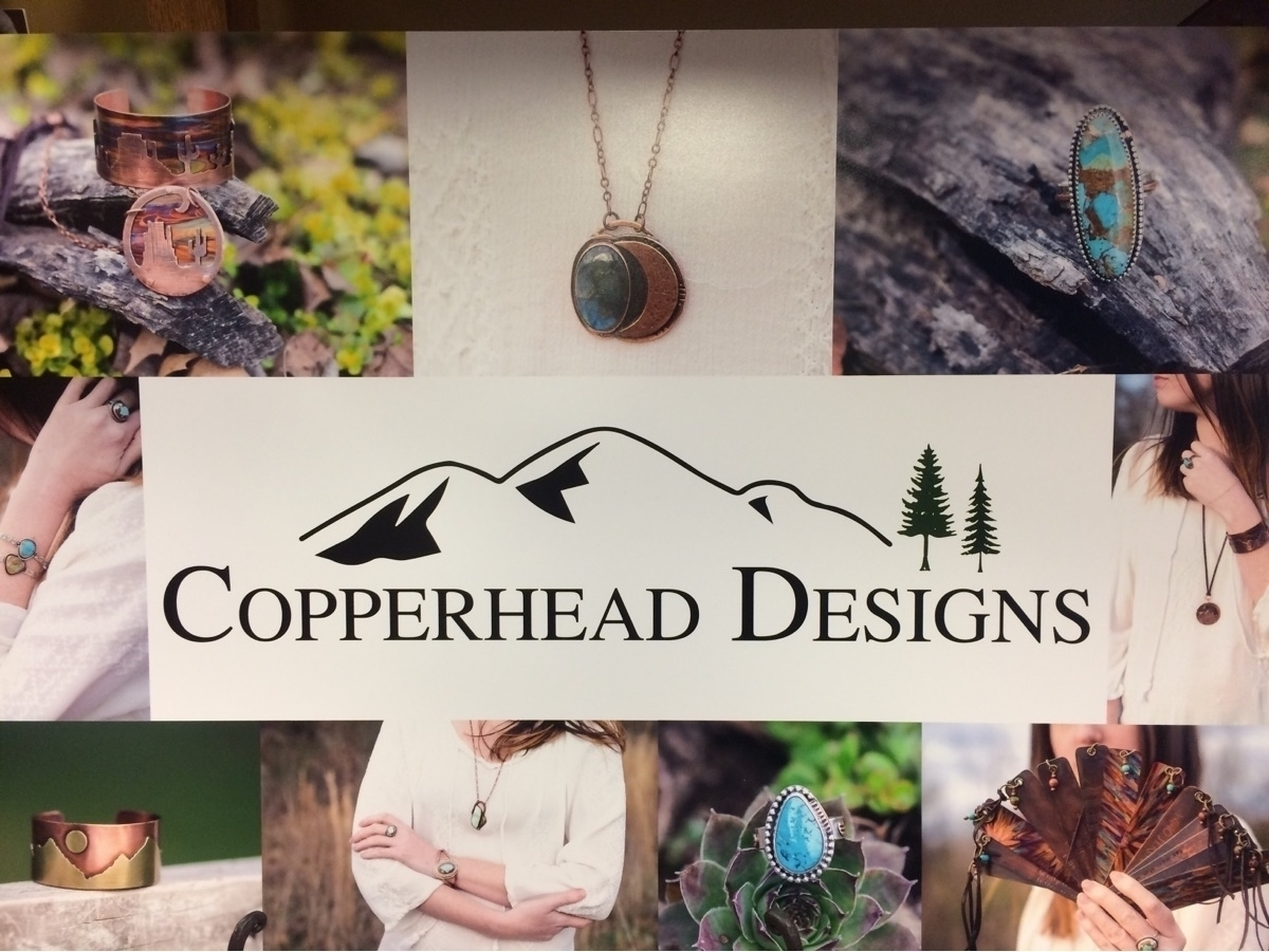 @copperheaddesigns Cover Image