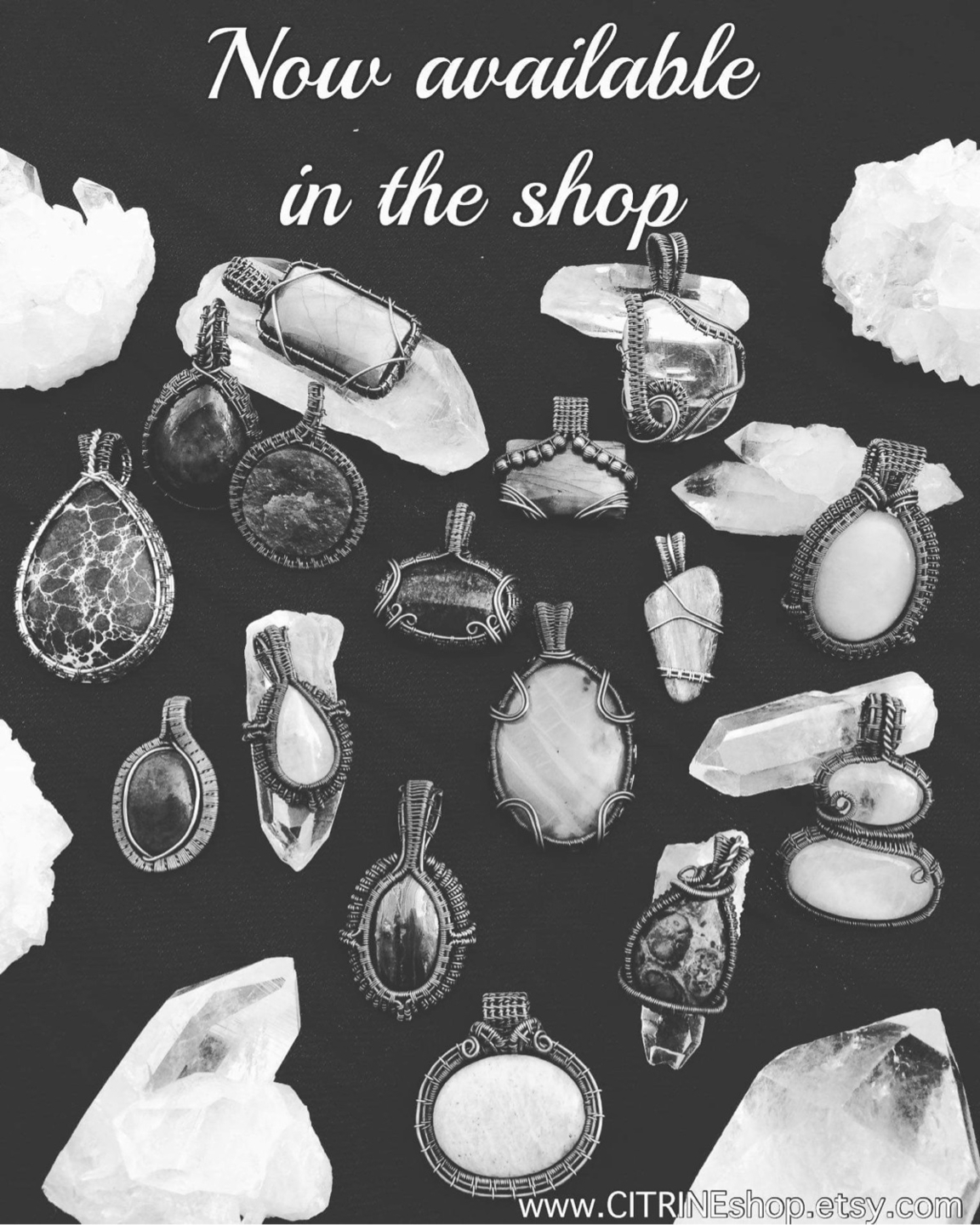 @citrineshop Cover Image