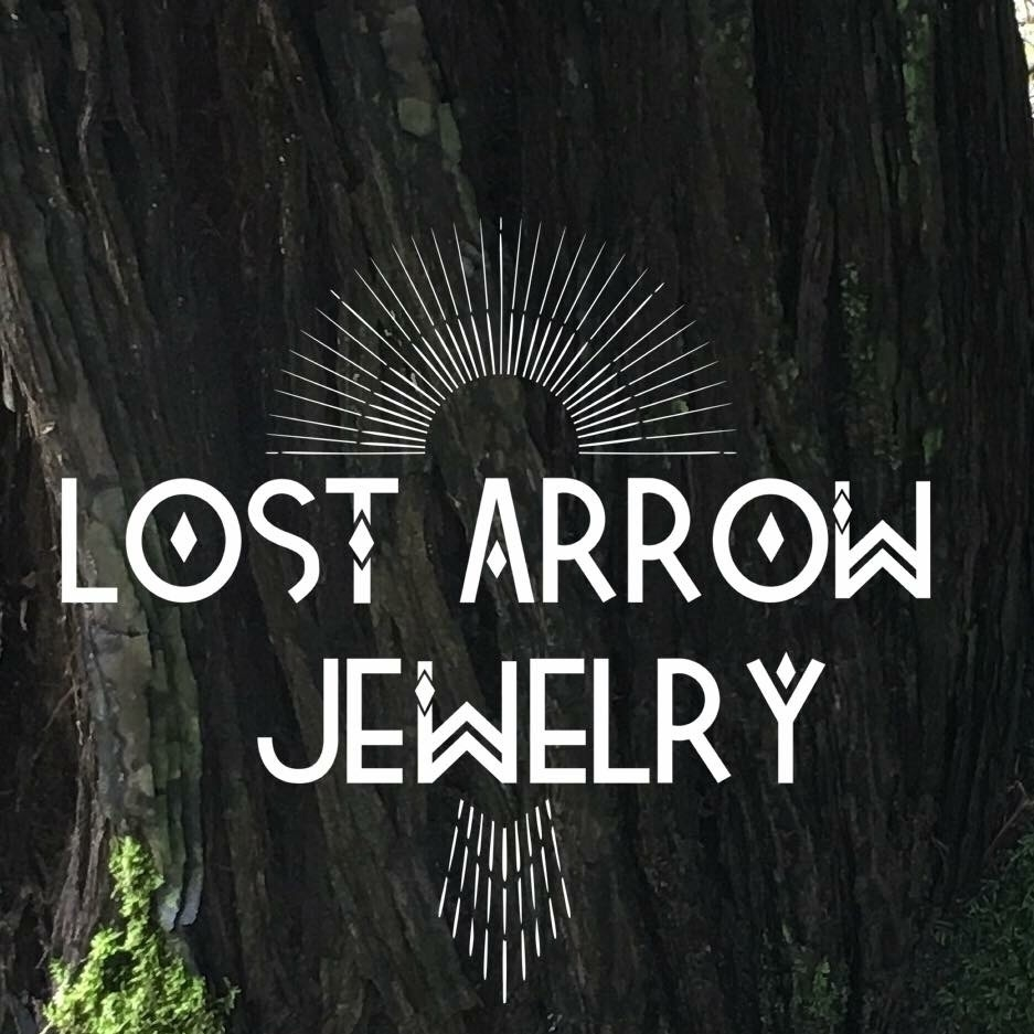 @lostarrow Cover Image