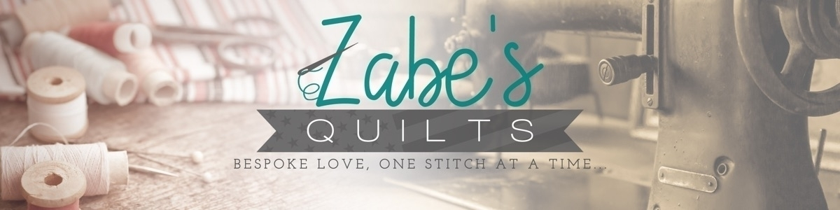 Zabe's Quilts  (@zabesquilts) Cover Image