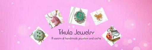 Kassie Trkula (@trkulajewelry) Cover Image