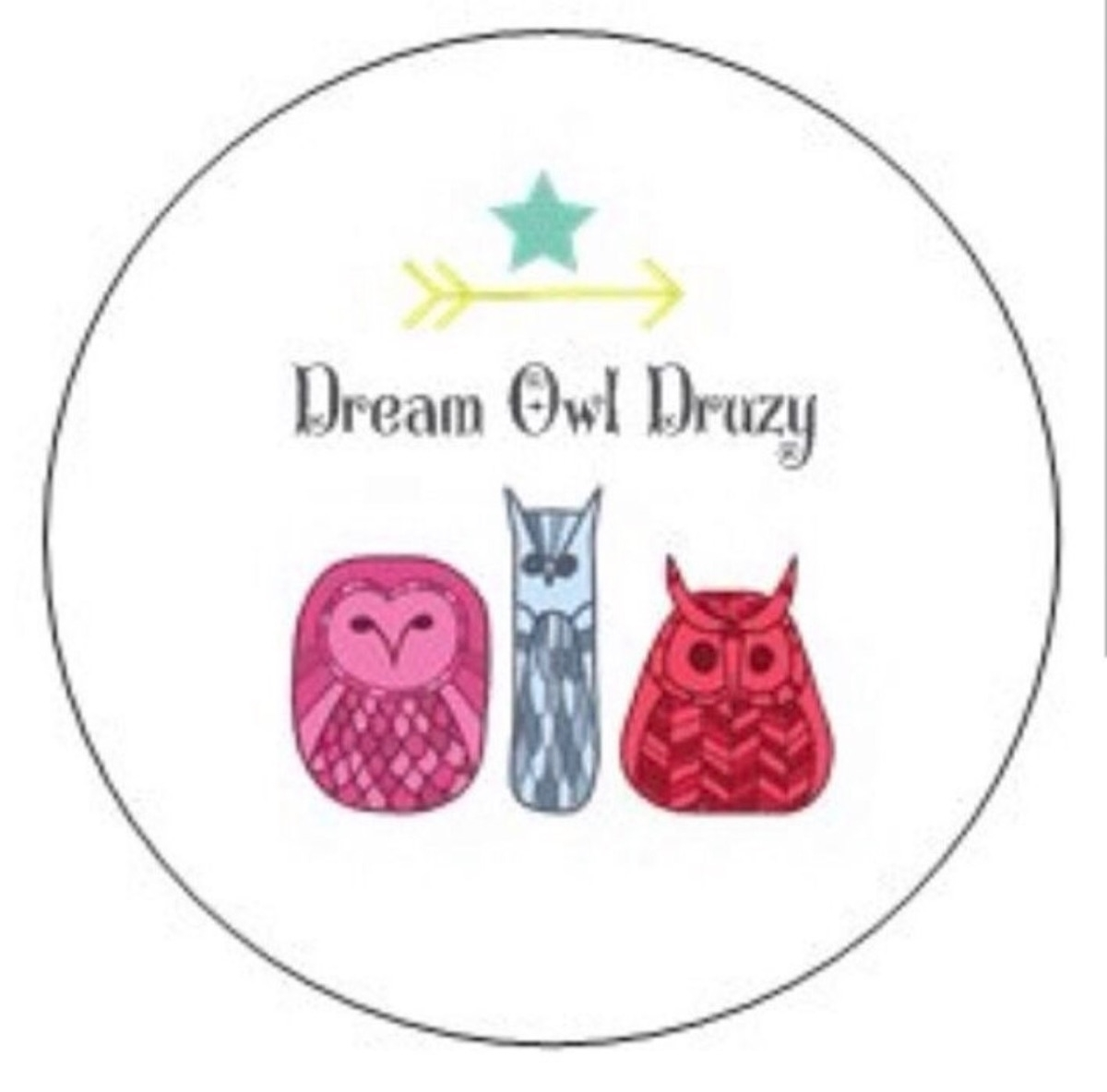@dreamowldruzy Cover Image