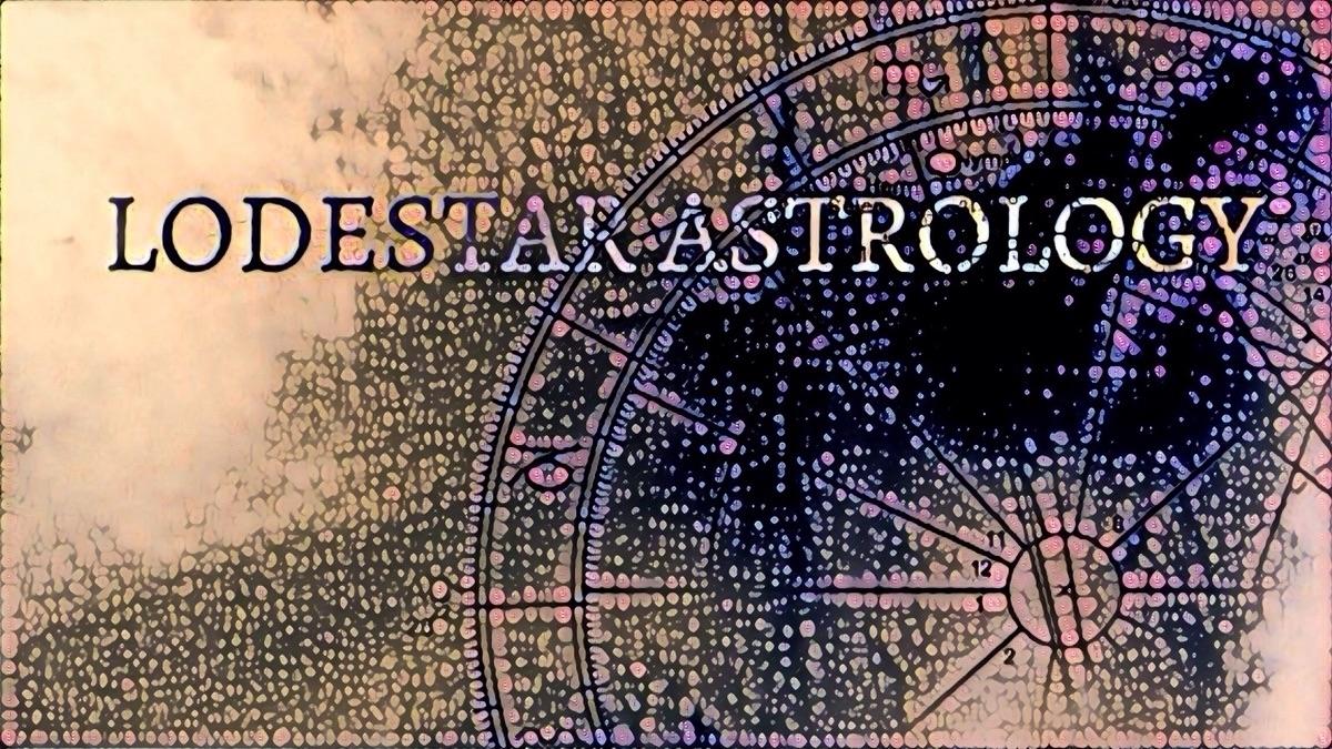 Lodestar Astrology (@lodestarastro) Cover Image