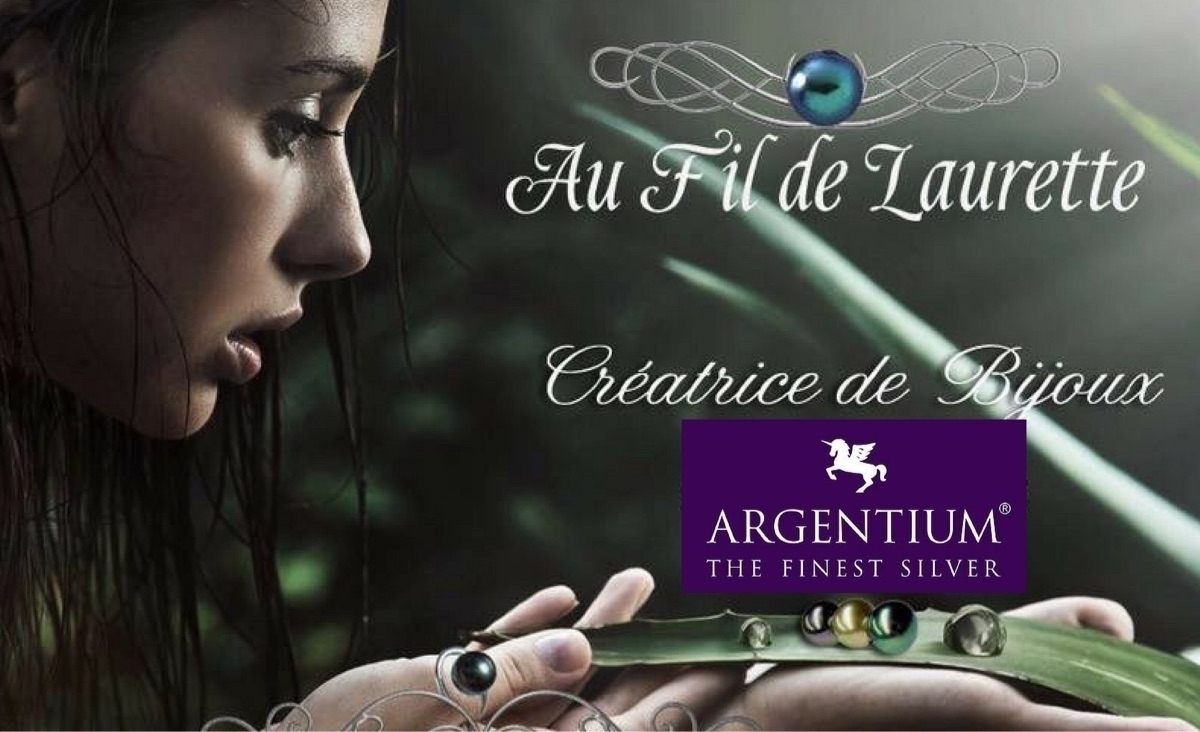 Bijoux Aufildelaurette (@aufildelaurette) Cover Image
