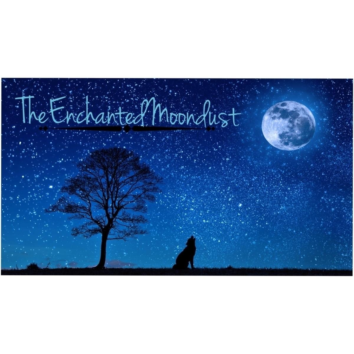 TheEnchantedMoondust (@theenchantedmoondust) Cover Image