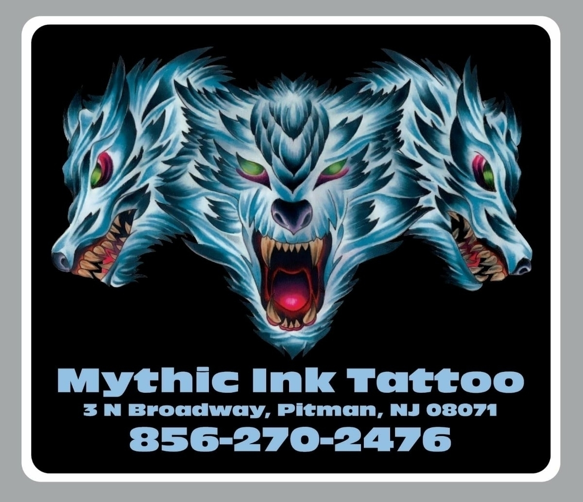 Mythic Ink (@mythicink) Cover Image