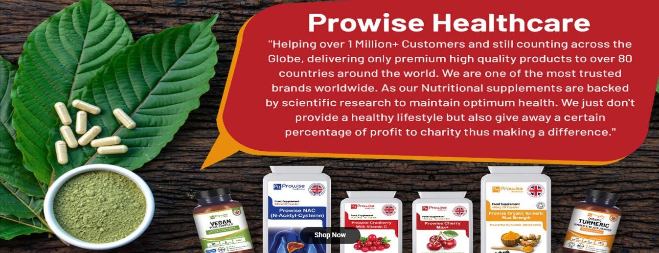 Prowise Healthcare (@prowisehealthcare) Cover Image