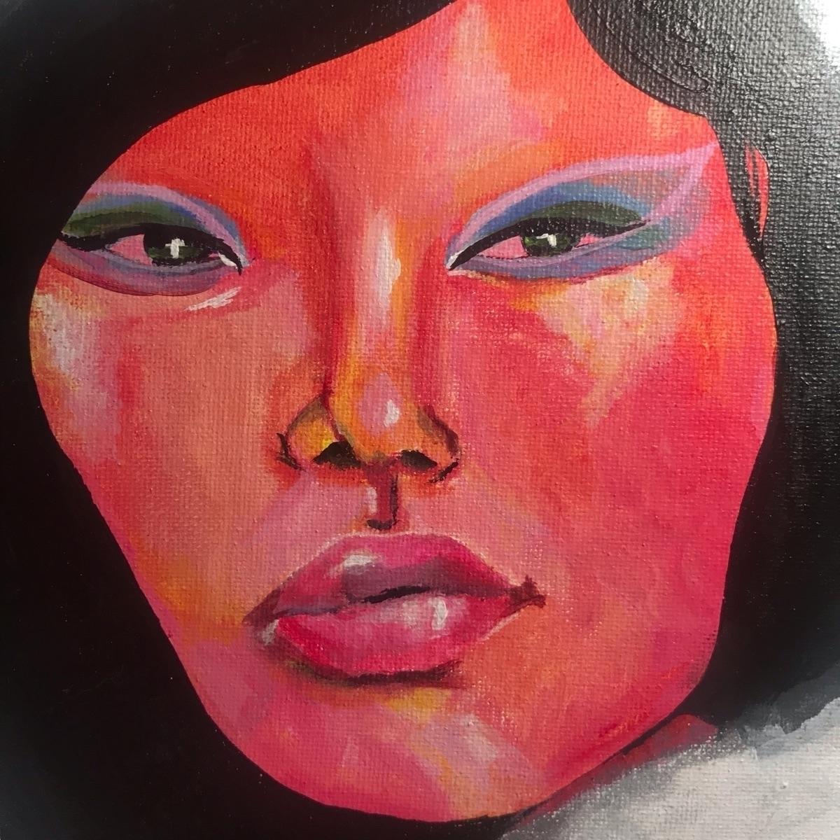 Violet Price (@vp-art) Cover Image