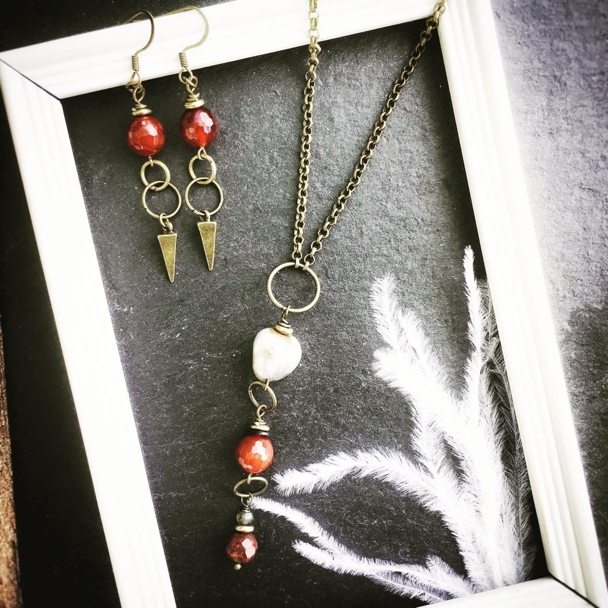 @pamonajewelry Cover Image