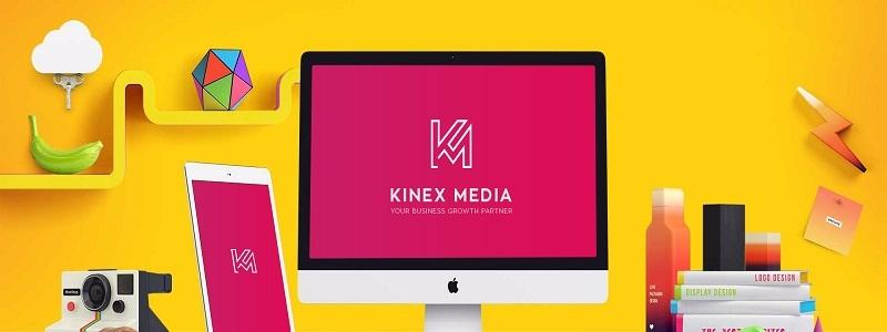 Kinex Media (@kinexmedia) Cover Image