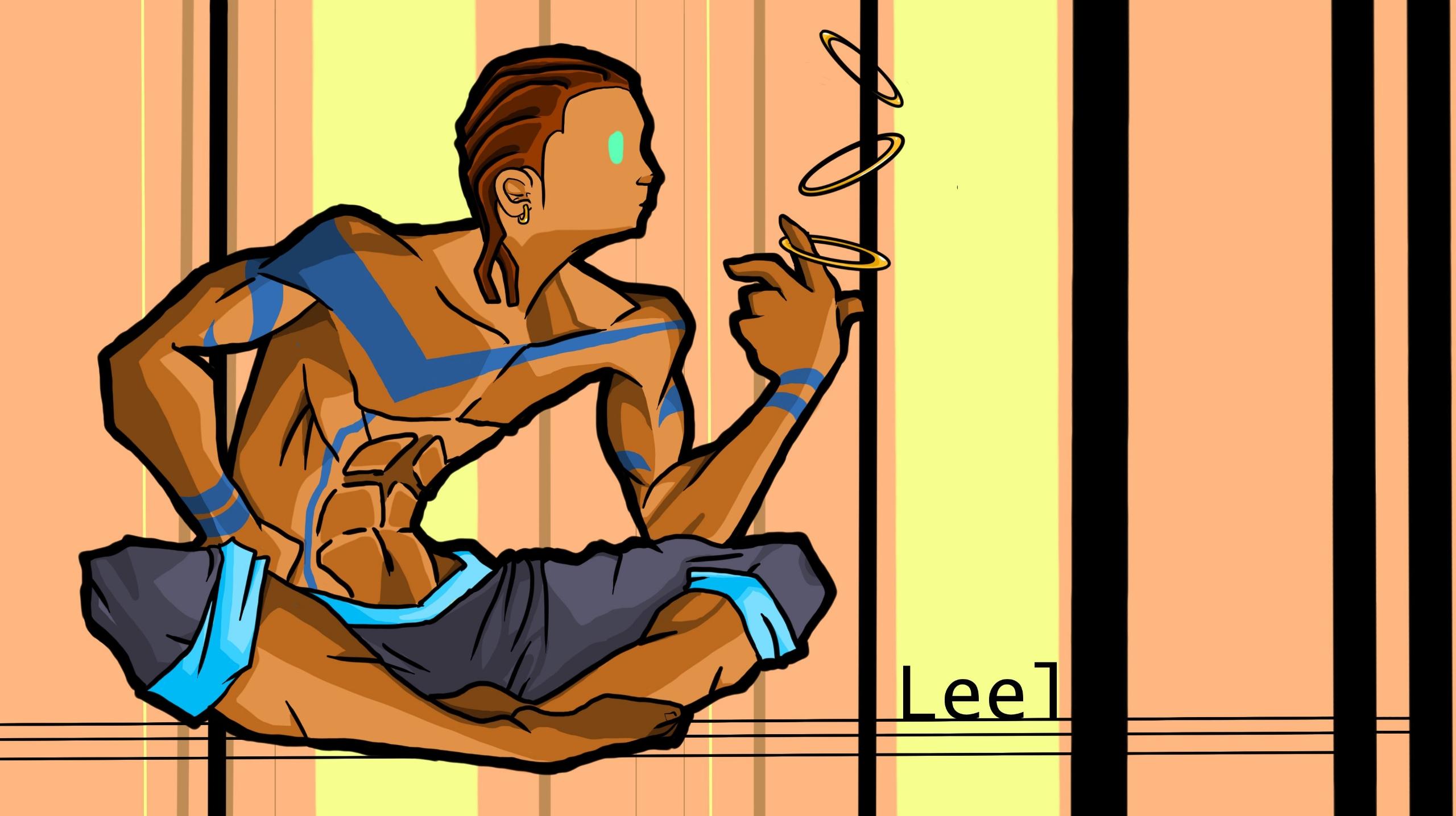 Lloyd Jones (@lloydii_b) Cover Image