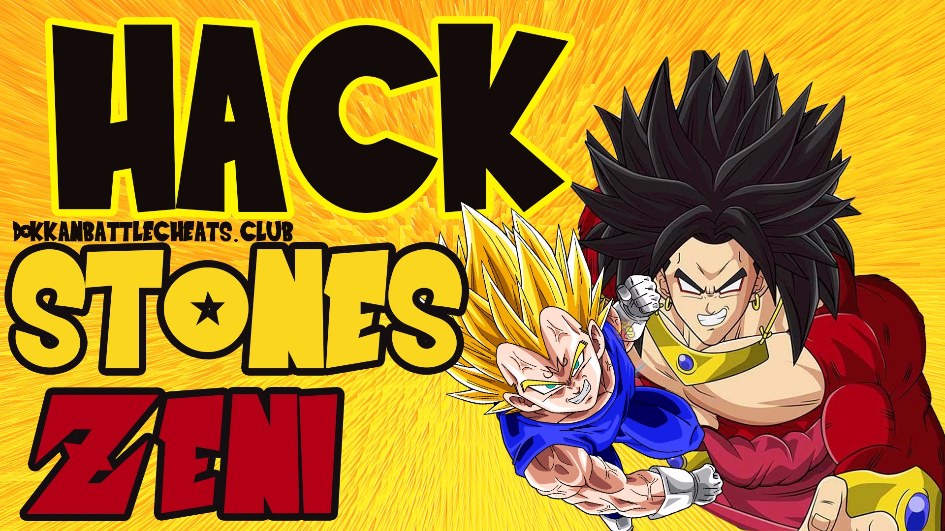 Dragon Ball Z Dokkan Battle Hack (@dragonballhack) Cover Image